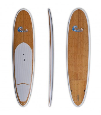 Soulr Eclipse - 12' Stand Up Paddle Board