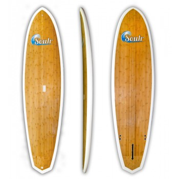 "9'2"" Soulr Diamond Tail SUP"