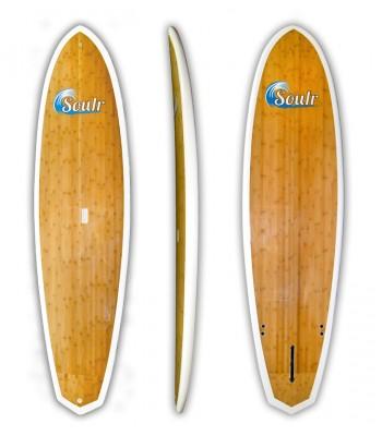 """9'2"""" Soulr Diamond Tail SUP"""