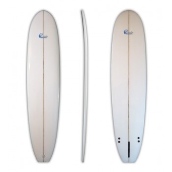 Soulr Squash Tail Longboard