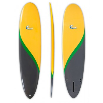 Soulr Mini-Mal Surfboard