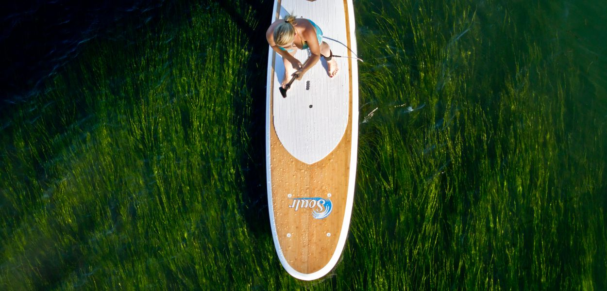 Save $80 on any SUP and get Free Shipping. Use Coupon Code