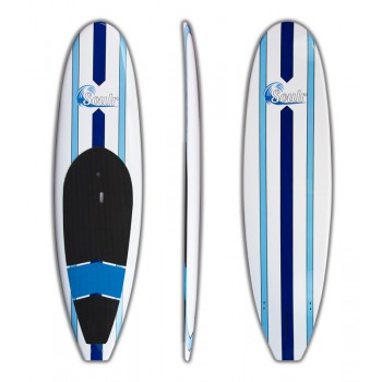 "10'0"" Soulr Burst Stand Up Paddle Board"