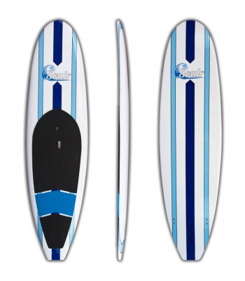 """10'0"""" Soulr Burst Stand Up Paddle Board"""