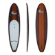 "10'8"" Soulr Dark Woody SUP"