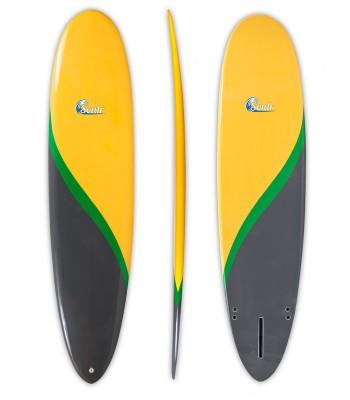 Soulr Mini-Mal Surfboard